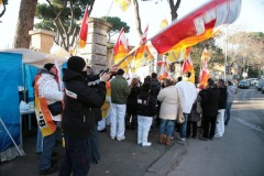 Roma, San Camillo