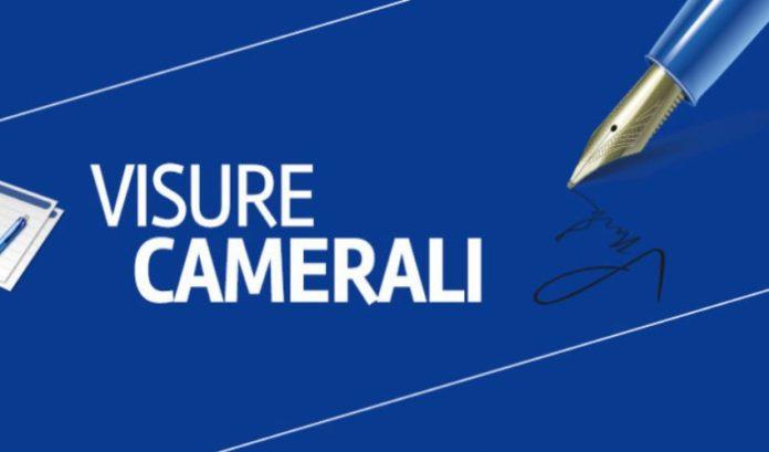 Visura Camerale - Flaica Lazio