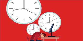 riduzione orario lavoro flaica lazio