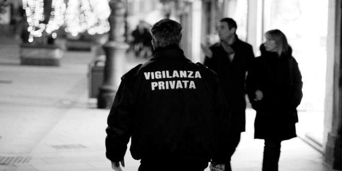 Vigilanza privata Flaica Lazio