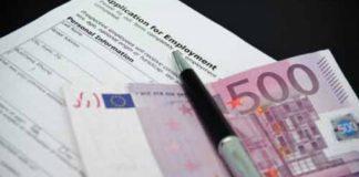Assegno di disoccupazione Flaica Lazio