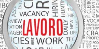 Disoccupazione Flaica Lazio