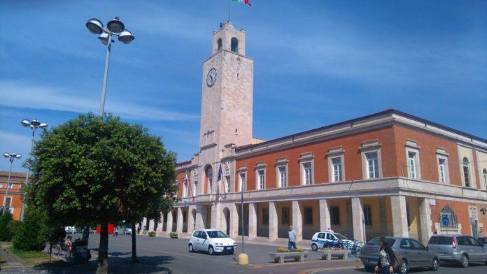 Comune di Latina - Flaica Lazio