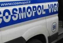 Cosmopol - Flaica Lazio
