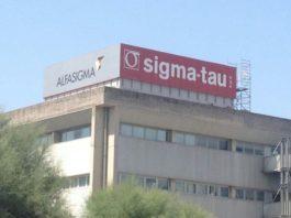 Sigma Tau - Flaica Lazio