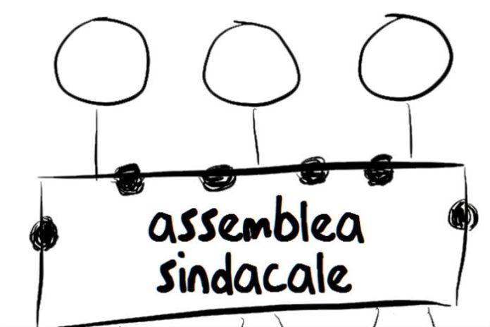 Assemblea Sindacale - Flaica Lazio
