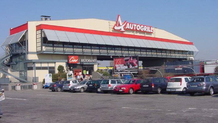 Autogrill - Flaica Lazio