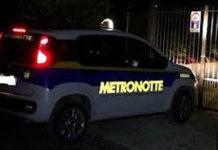 Metronotte - Flaica Lazio