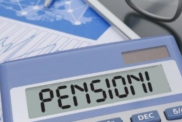 Pensioni - Flaica Lazio