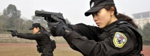 womens-special-police-squadron-of-chengdu-public-security-bureau-police-detachment-this-vigilantes