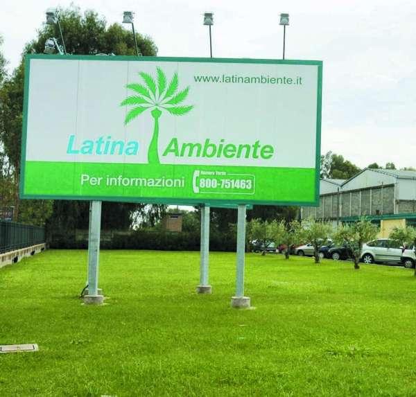 latina ambiente - flaica lazio