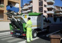 bracciano ambiente - Flaica Lazio