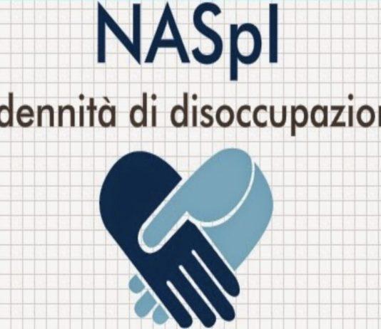 Naspi - Flaica Lazio