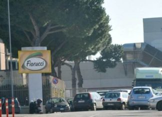 Fiorucci - Flaica Lazio