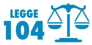 Legge 104 - Flaica Lazio