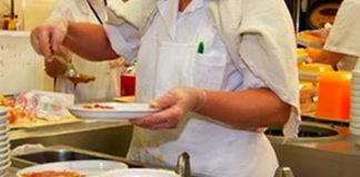 Servizio mensa - Flaica Lazio
